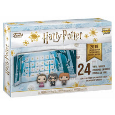 Harry Potter Funko Pocket POP! Advent Calendar Wizarding World 2019