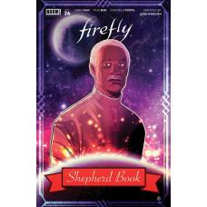 FIREFLY #26 CVR B DOE