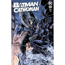 BATMAN CATWOMAN #3 JIM LEE VARIANT