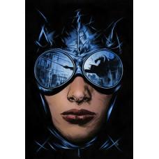 BATMAN CATWOMAN #3 TRAVIS CHAREST VARIANT