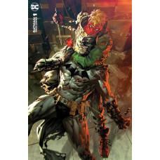 BATMAN URBAN LEGENDS #1 COVER C NGU GRIFTER VARIANT
