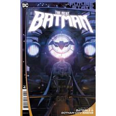 FUTURE STATE NEXT BATMAN #4