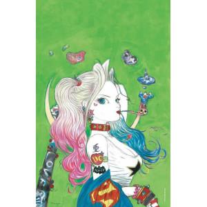 Harley Quinn #1 Vol 4 Retailer Variant One Per Store