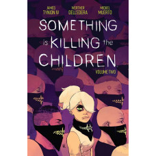Something Is Killing The Children Vol2 TP Graphic Novel