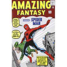 Amazing Spider-Man Omnibus - Volume 1 Hardcover
