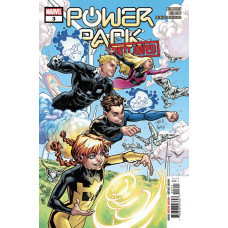 POWER PACK #3 (OF 5)