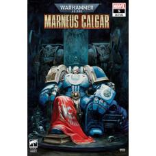 WARHAMMER 40K MARNEUS CALGAR #5 (OF 5) GAMES WORKSHOP VARIANT