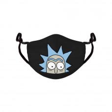 Rick and Morty - Rick - Face Mask