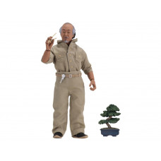 Karate Kid Mr. Miyagi Action Figure