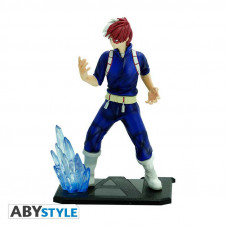 My Hero Academia - Shoto Todoroki Figure