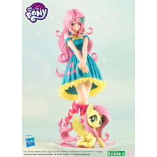 Fluttershy My Little Pony BISHOUJO