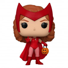 Halloween Wanda - WandaVision Funko POP! TV 715