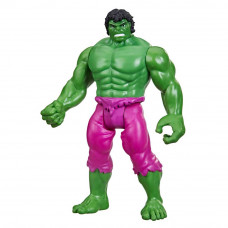 The Incredible Hulk - Marvel Legends Retro Collection Series Action Figure