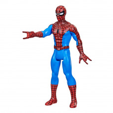 Spider-Man - Marvel Legends Retro Collection Series Action Figure