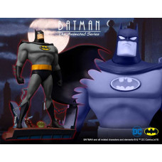 Batman: The Animated Series Opening Sequence ARTFX+ Statue