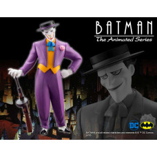 Batman: The Animated Series - The Joker Artfx+ Statue