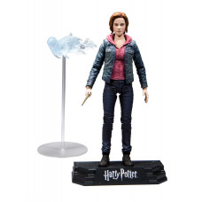 "Harry Potter and the Deathly Hallows Part 2 - Hermione Granger 7"" Action Figure"