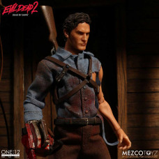 Ash from Evil Dead 2 - ONE:12