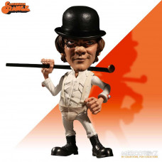 A Clockwork Orange Stylized Alex Figure