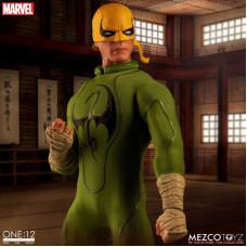 Iron Fist - Mezco One:12