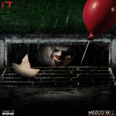 IT: Pennywise (2018) - Mezco One:12