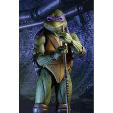 Teenage Mutant Ninja Turtles - Donatello -  (1990 Movie) – 1/4 Scale Action Figure