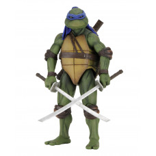 Teenage Mutant Ninja Turtles - Leonardo - (1990 Movie) – 1/4 Scale Action Figure