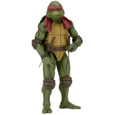 Teenage Mutant Ninja Turtles - Raphael - (1990 Movie) – 1/4 Scale Action Figure