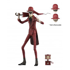"Ultimate Crooked Man The Conjuring Universe 7"" Scale Action Figure"