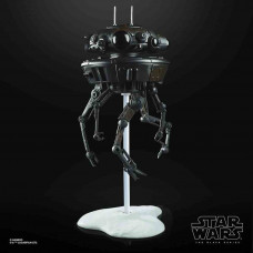 Star Wars - Black Series - Imperial Probe Droid