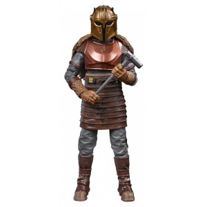 Star Wars - Black Series - The Armorer -The Mandalorian